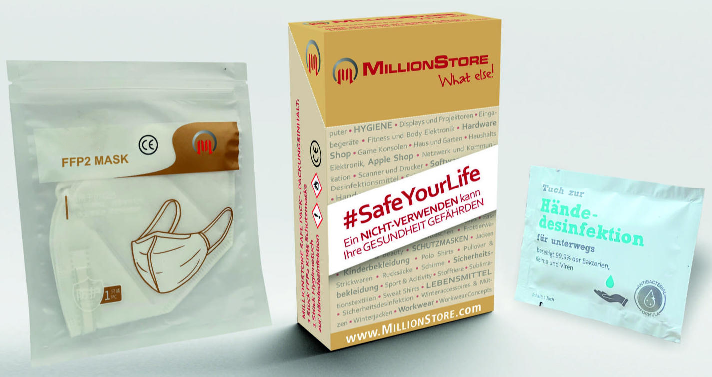24safepack - millionstore produkt